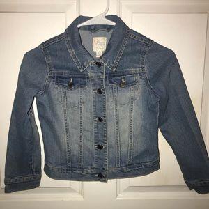 1989 Place Jean Jacket size M(7/8)